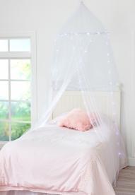 Tween Brands Recalls Light Up Bed Canopies Due to Fire and Burn Hazards